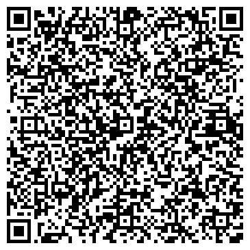 QR-код с контактной информацией организации ЭНЕРГЕТИК, МОНАСТЫРИЩЕНСКАЯ MПВФ, ООО
