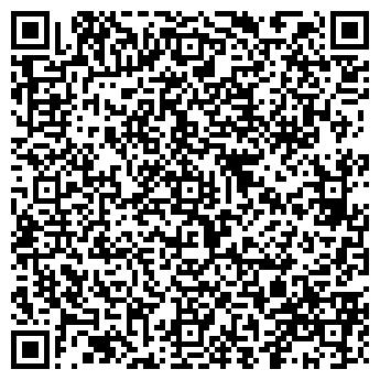 QR-код с контактной информацией организации Corp. УДАЧНЫЙ ПЕРЕЕЗД