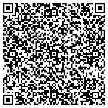 QR-код с контактной информацией организации ООО Lekalo