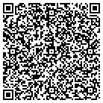 QR-код с контактной информацией организации Дополнительный офис № 7825/026