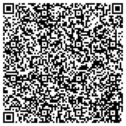 QR-код с контактной информацией организации ТОО Автоломбард Алматы,Кредит под залог авто в Алматы ГрандКредит
