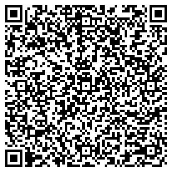 QR-код с контактной информацией организации Дополнительный офис № 7825/036