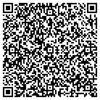 QR-код с контактной информацией организации УГОЛЬ-НОРД ТОО