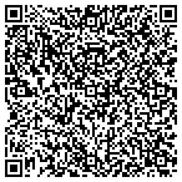 QR-код с контактной информацией организации Дополнительный офис Княжье Озеро