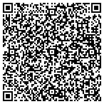 QR-код с контактной информацией организации Дополнительный офис Монастырское озеро