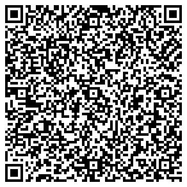 QR-код с контактной информацией организации Дополнительный офис Ново-Иерусалимское