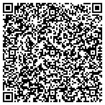 QR-код с контактной информацией организации Дополнительный офис Павловская Слобода (Закрыто)