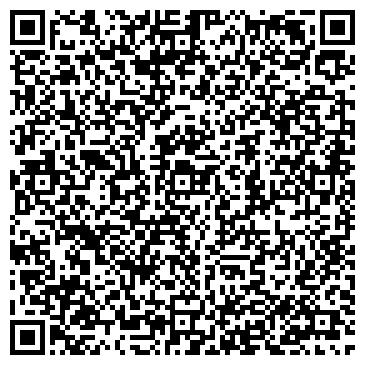 QR-код с контактной информацией организации Дополнительный офис Пионерский