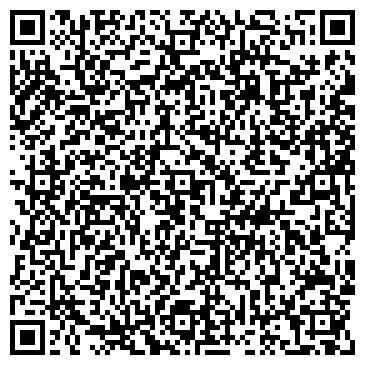 QR-код с контактной информацией организации Дополнительный офис Северный