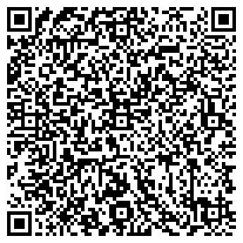 QR-код с контактной информацией организации Сэр Кролик