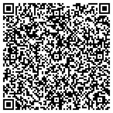 QR-код с контактной информацией организации Операционная касса внекассового узла № 7825/028