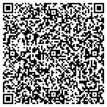 QR-код с контактной информацией организации Операционная касса внекассового узла № 7825/030