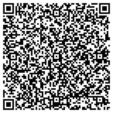 QR-код с контактной информацией организации ООО МиксБуд Инвест