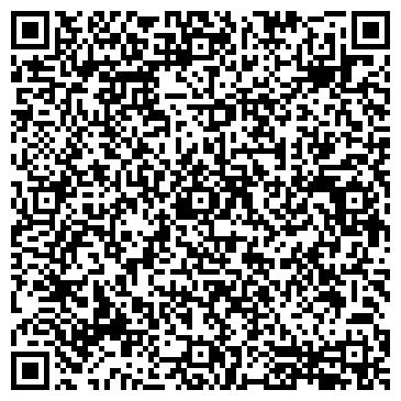 QR-код с контактной информацией организации Операционная касса внекассового узла № 7825/033