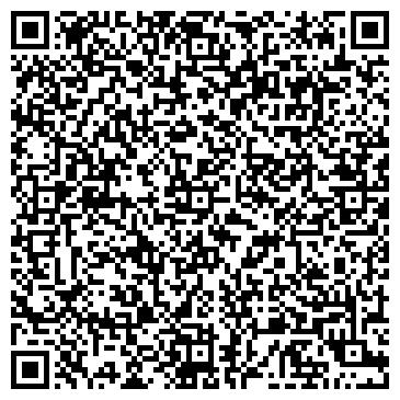 QR-код с контактной информацией организации ТОО ABC Almaty. Создание сайтов Алматы.