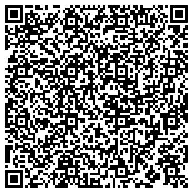 QR-код с контактной информацией организации Студия дизайна Маргариты Федасовой