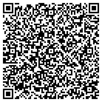 QR-код с контактной информацией организации ОДО Леоджи