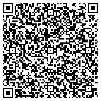 QR-код с контактной информацией организации SHOP-ALMATY.KZ