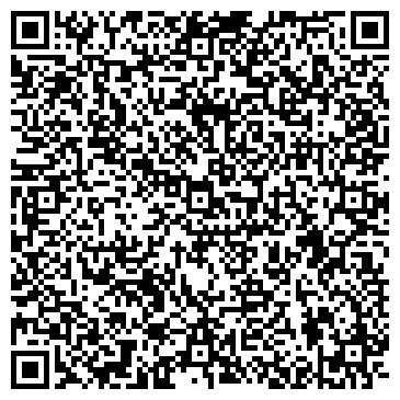 QR-код с контактной информацией организации ООО СильверЛайн