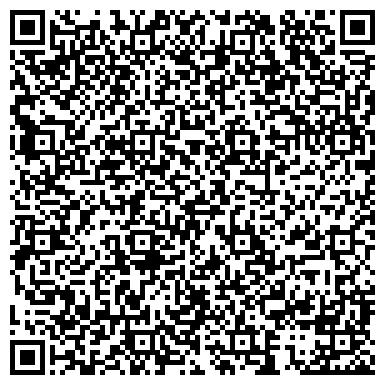 QR-код с контактной информацией организации ЧПТУП «Студия Людмилы Мостаковой»