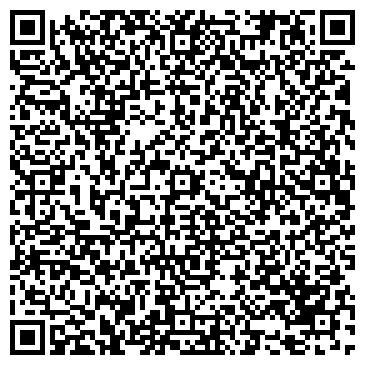QR-код с контактной информацией организации ОАО МОГИЛЕВ-ПОДОЛЬСКИЙ МОЛОЧНЫЙ ЗАВОД