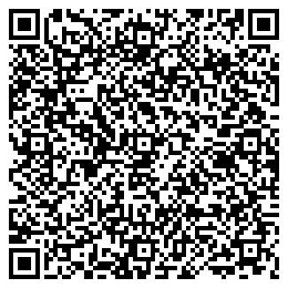 QR-код с контактной информацией организации ЧП АННА