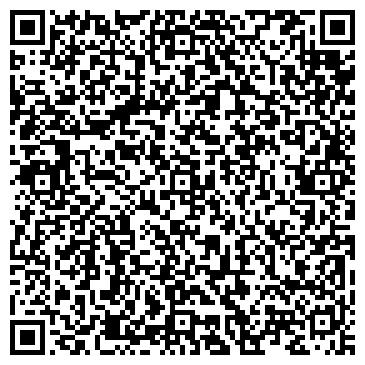 QR-код с контактной информацией организации ЧРУП Мегаполис Медиа