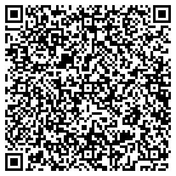 QR-код с контактной информацией организации ИП ИП Иванов К.В.