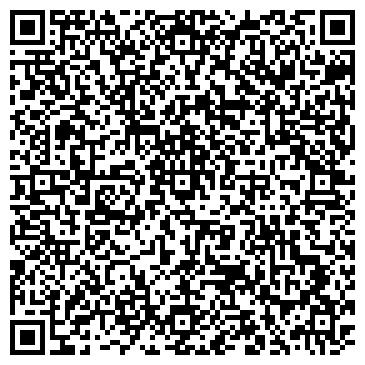 QR-код с контактной информацией организации PRO Бизнес