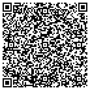 QR-код с контактной информацией организации ОАО ХЛЕБОДАР