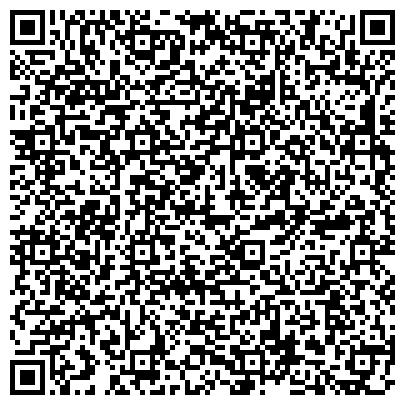 QR-код с контактной информацией организации ОАО АЛИСА, МОГИЛЕВ-ПОДОЛЬСКАЯ ШВЕЙНАЯ ФАБРИКА
