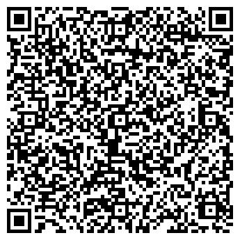 QR-код с контактной информацией организации НПП Тепловер