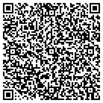 QR-код с контактной информацией организации ЧТУП Домотека
