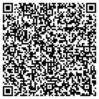 QR-код с контактной информацией организации ООО ТРИОХИМ., ООО