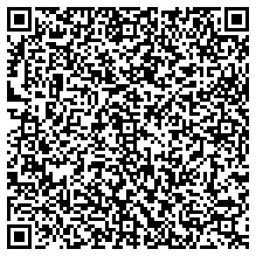QR-код с контактной информацией организации ООО Кухонный завод