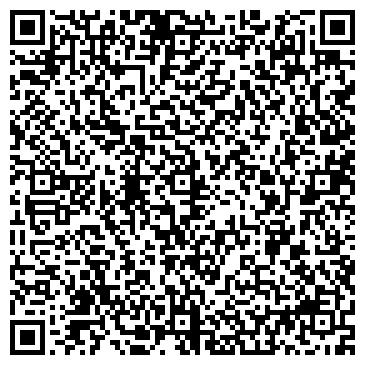 QR-код с контактной информацией организации VRclubs