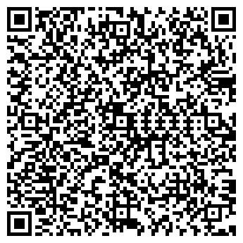 QR-код с контактной информацией организации РОСГОССТРАХ-СТОЛИЦА