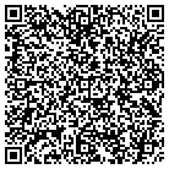 QR-код с контактной информацией организации LTD Тукен и К