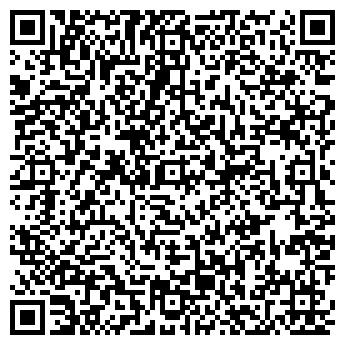 QR-код с контактной информацией организации AKZENT (акцент), ИП