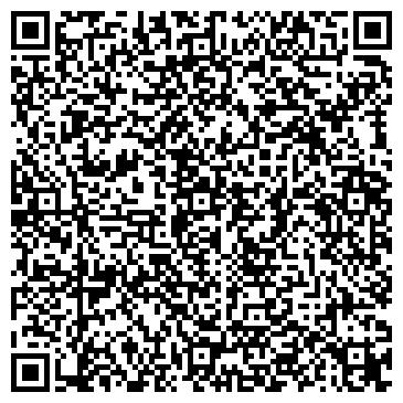 QR-код с контактной информацией организации ООО ДНЕСТРОВОЕ ГРОНО