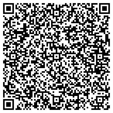 QR-код с контактной информацией организации Arthome