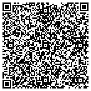 QR-код с контактной информацией организации УПП КАЗАХСКОГО ОБЩЕСТВА СЛЕПЫХ ТОО