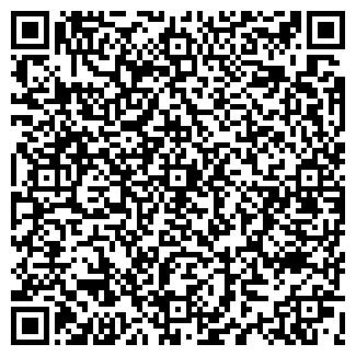 QR-код с контактной информацией организации КП ПРИБОР
