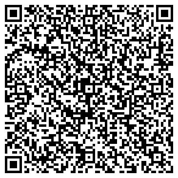 QR-код с контактной информацией организации ТОО АзияТрейд PV