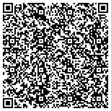 """QR-код с контактной информацией организации Интернет-магазин спорттоваров """"PowerFit"""""""