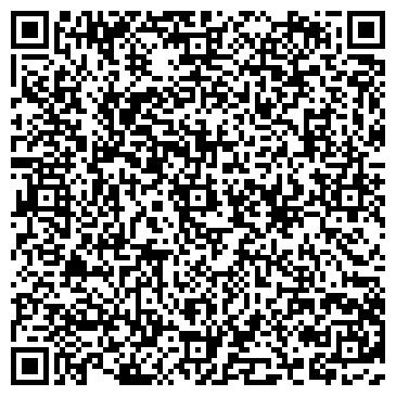 QR-код с контактной информацией организации ЦЕНТР ПСИХОЛОГИЧЕСКОЙ ПОМОЩИ