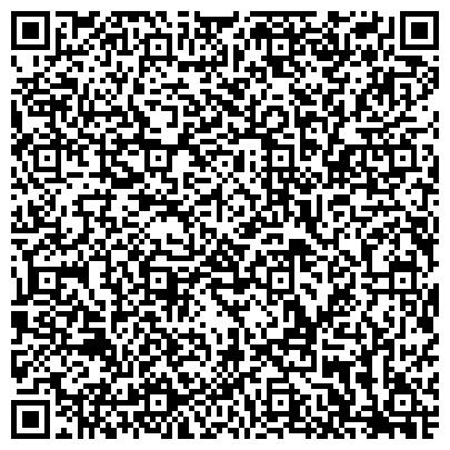 QR-код с контактной информацией организации ОП Школа скорочтения Марии Соломоновой
