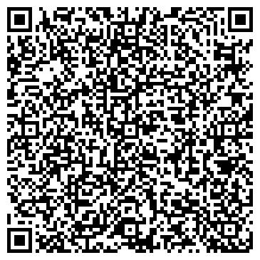 QR-код с контактной информацией организации ТОО  Benefits & Partners