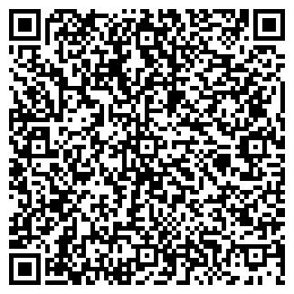 QR-код с контактной информацией организации LEONE