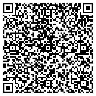 QR-код с контактной информацией организации ООО АССА ТД